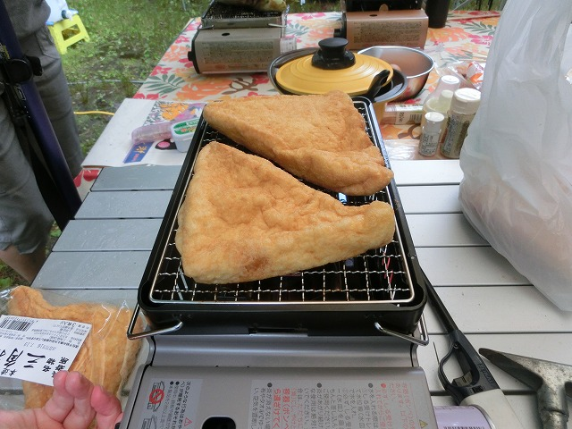 ワンコと行く夏の信州2016 自宅にて 004