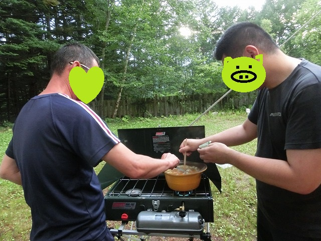 ワンコと行く夏の信州2016 071