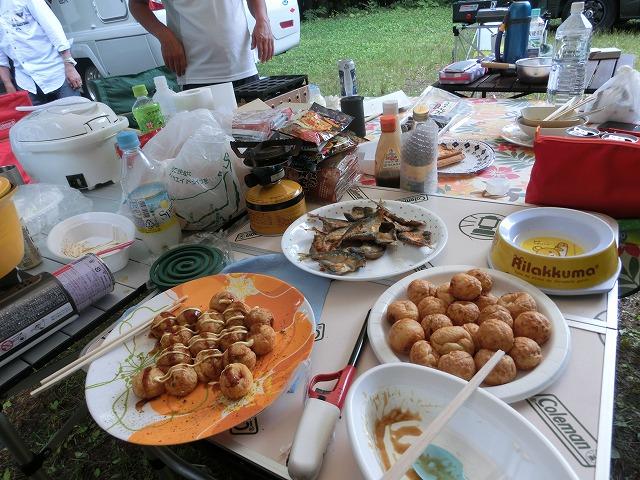 ワンコと行く夏の信州2016 122