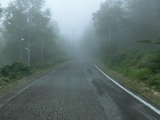 夏の大山 077