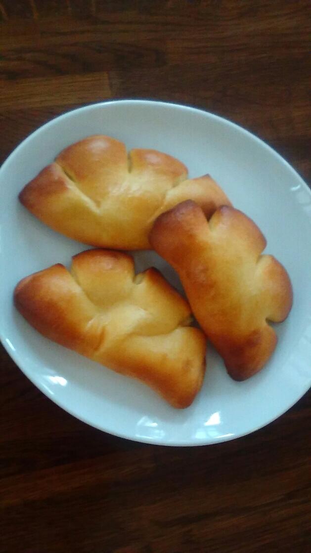 クリームパン2