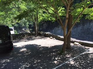 秩父キャンプ 鈴加園
