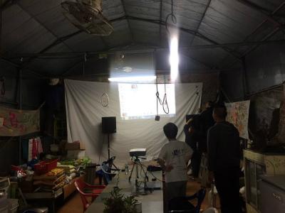 Cgp97gFUcAAj9q明日23日の済州島国際平和映画祭