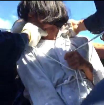 Cn7iJomVIAA3t#高江 で起きた暴力の実態を全国に報道してください!