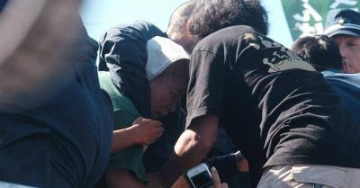 proxy安倍政権の「沖縄潰し」