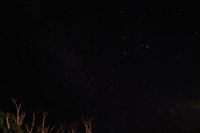 CpGaUphUAAAG1時間前の高江の空。