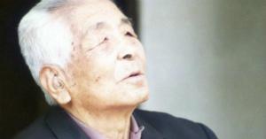 proxy沖縄のガンジーが貫いた反戦の闘い