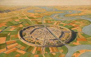 20120604093437シュメール マリ都市の予想図