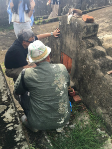 CrI5gUQUAAAaK殺された琉球人の遺骸が、