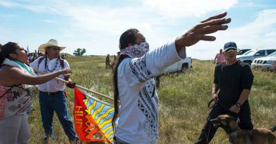 米国先住民の聖地