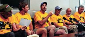 Cr24g3cUIAAJtr沖縄の新基地建設阻止、米で呼び掛けへ