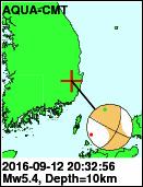 朝鮮半島南東部