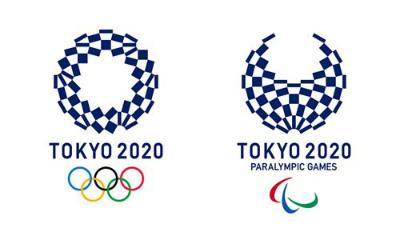 東京五輪エンブレム