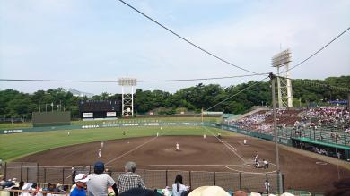 高校野球2016