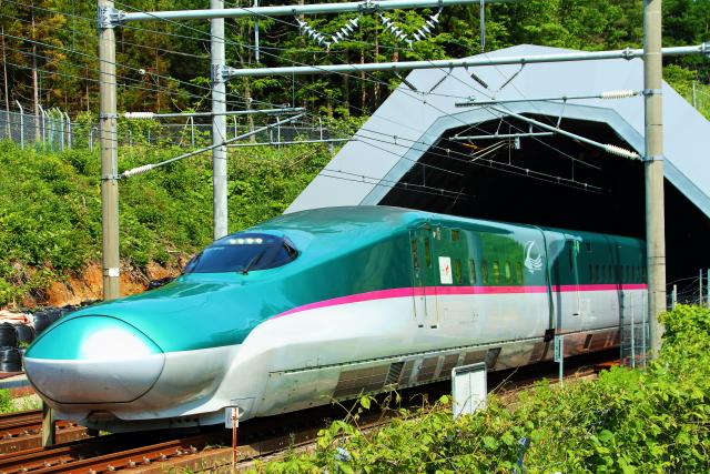 今別line11