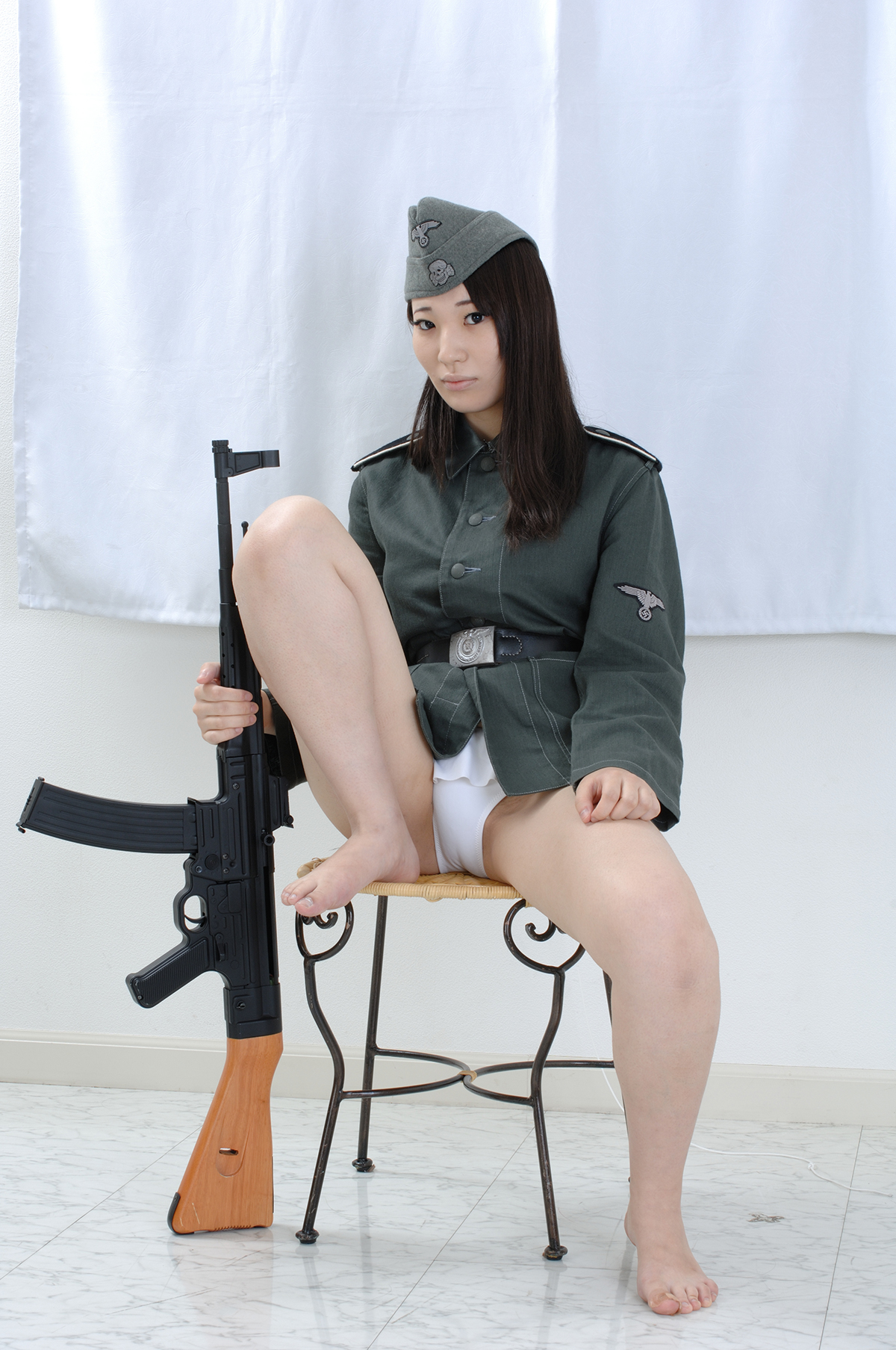 MP44電動ガン