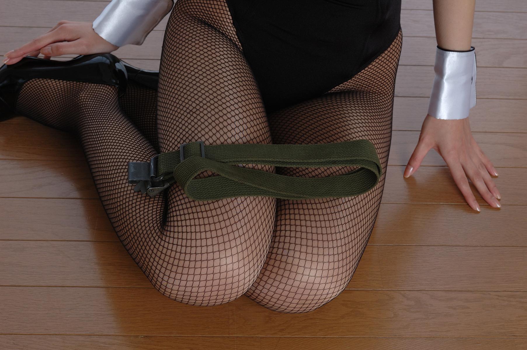 M14/M16用コットン製スリング