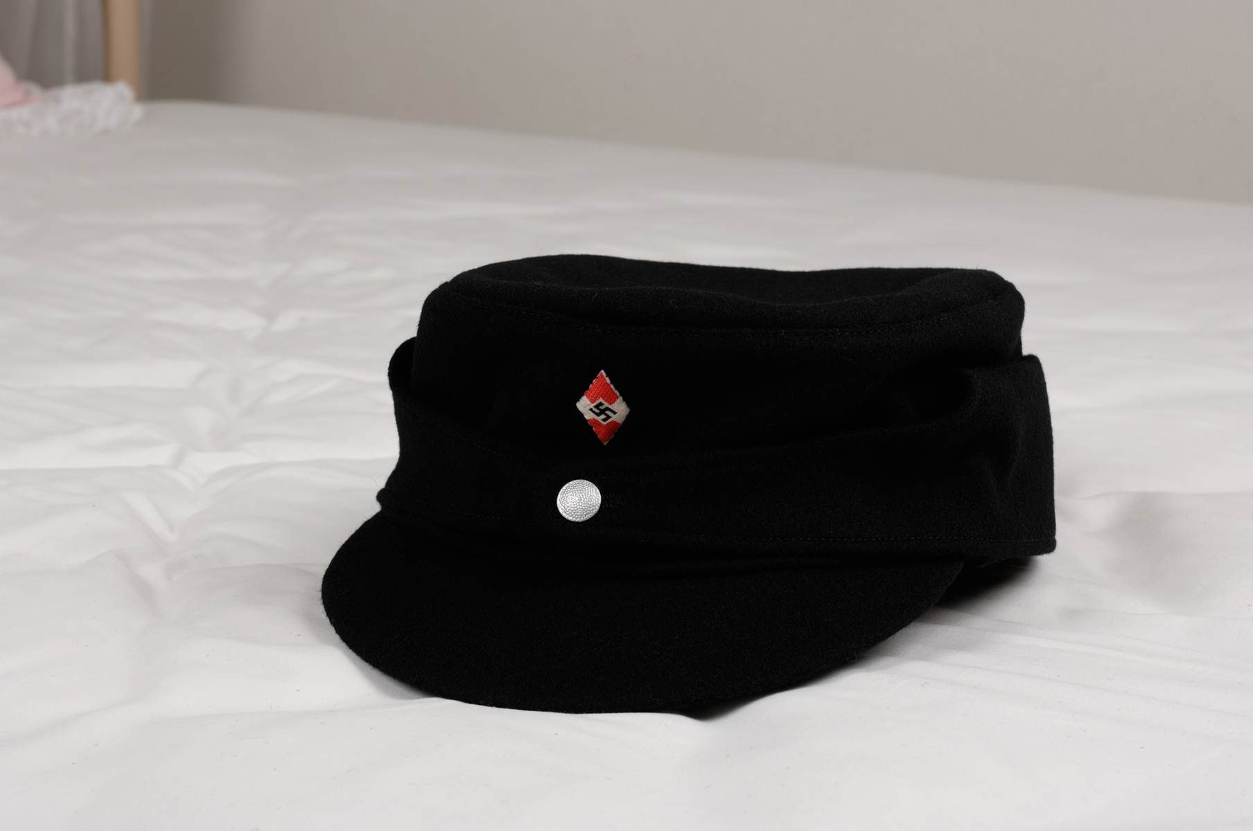 HJ規格帽/Schmidt & Sohn工房製