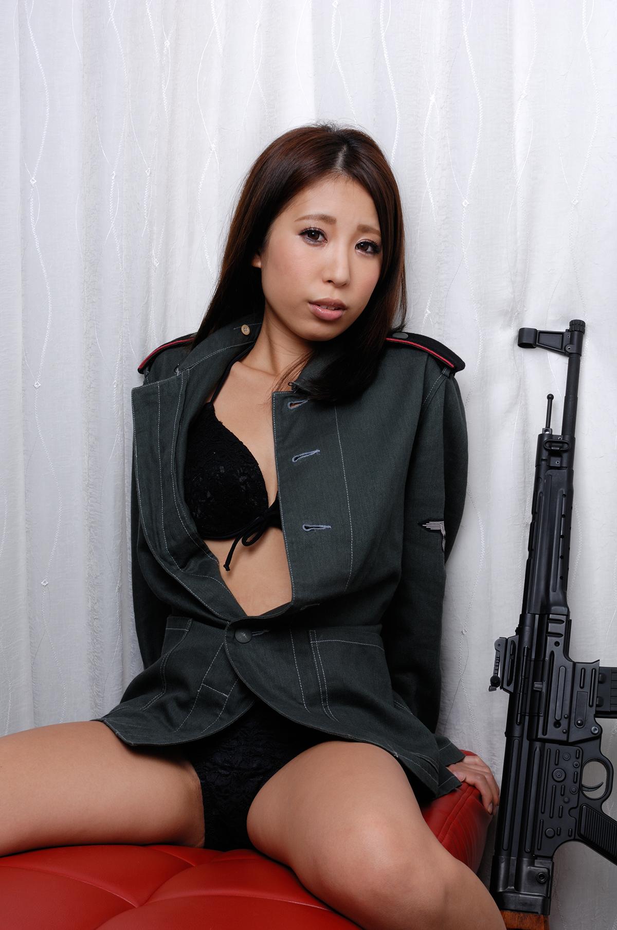 AGM MP44/松栄製ストック