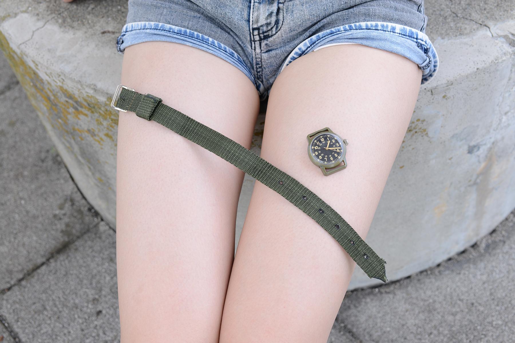 ベトナム戦腕時計/複製品