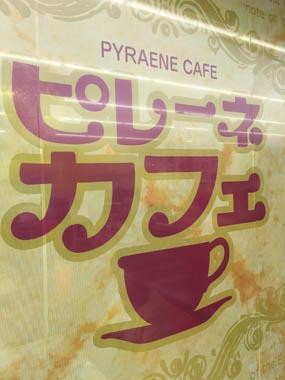 ボンとらや ピレーネ カフェ 若女将 豊川 花屋 花夢