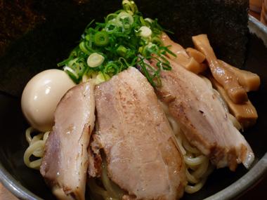 ささき つけ麺 ラーメン 豊川 花屋 花夢