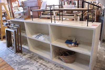 SALE アンティーク 店舗向け家具 店舗什器