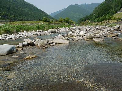 川遊び3 (5)