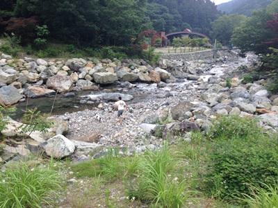 福知渓谷 (2)