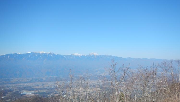 茅ヶ岳07