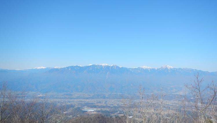 茅ヶ岳08
