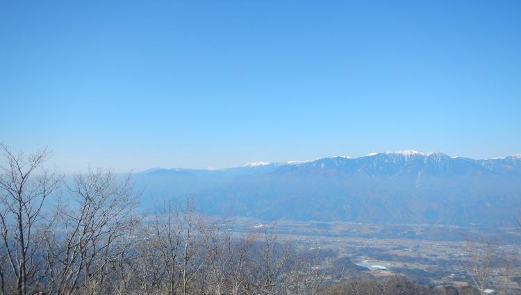 茅ヶ岳09