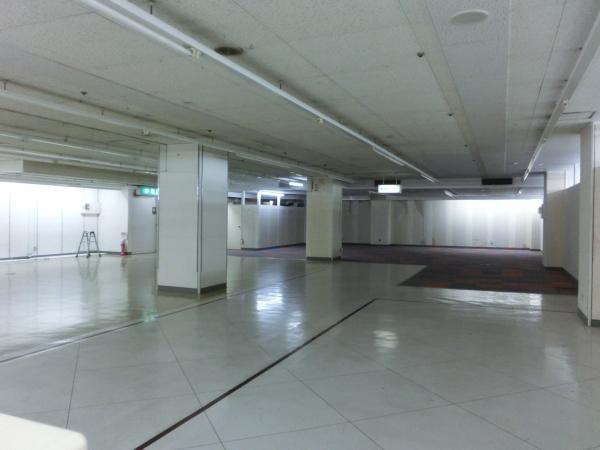 4階空きスペース