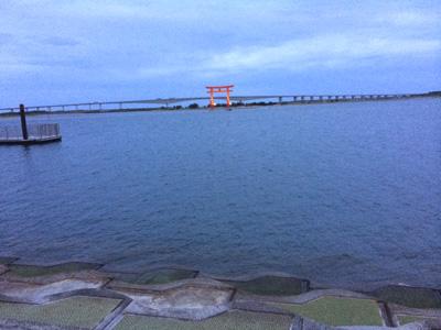 1409浜名湖