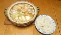 鶏団子鍋 20160512