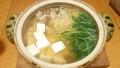 湯豆腐 20160601