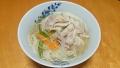 中華スープビーフン 20160615