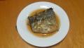 サバの味噌煮 20160628