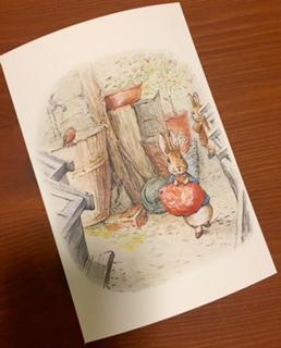 Peter card160907