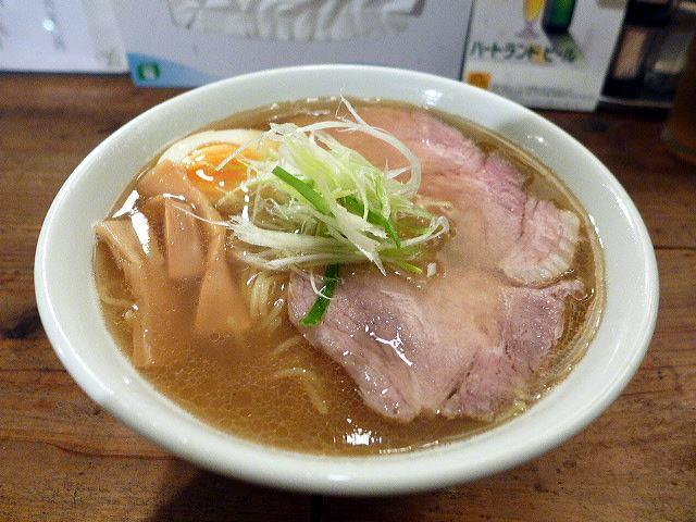 マルカン 鶏麺@01金醤油 1