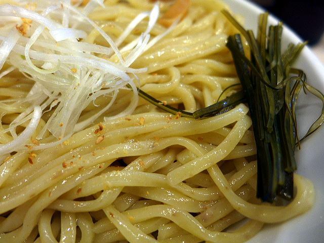 人生夢路 徳麺@つけ麺 2