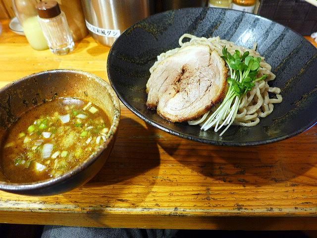 つけ麺 井手@01つけ麺 1