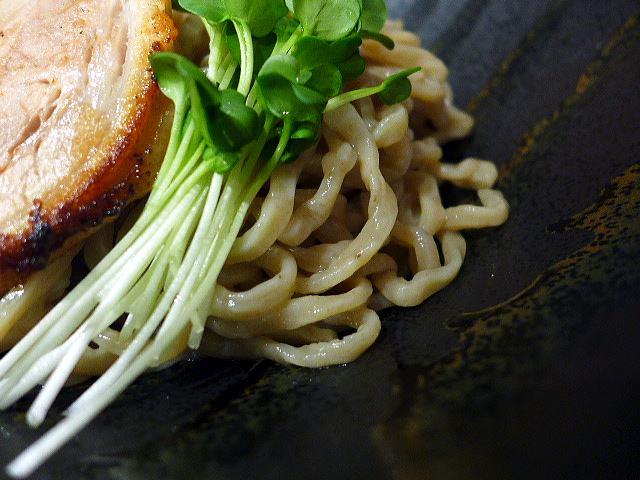 つけ麺 井手@01つけ麺 2