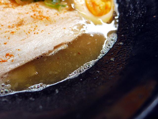 麺屋 翔華@01豚骨ラーメン 2