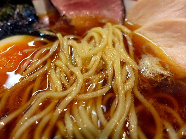 拉麺 水輝@鶏TON醤油ラーメン 3