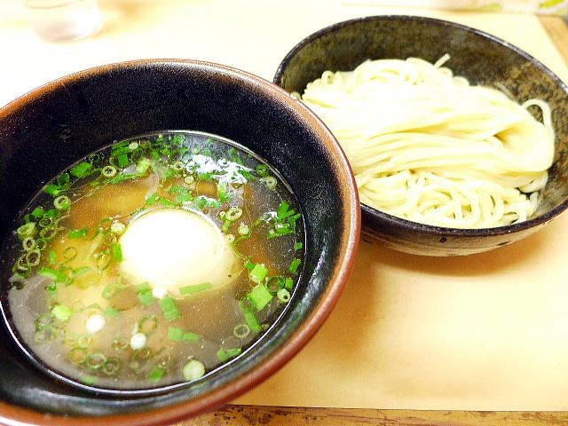 三谷製麺所@03つけ麺 その2 1