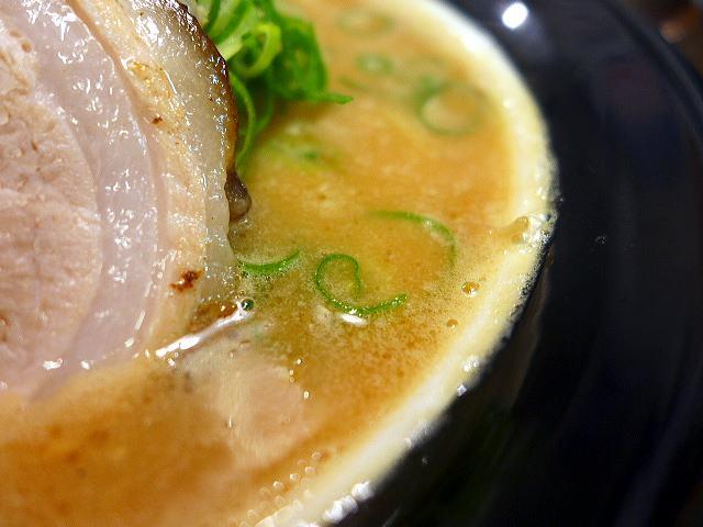 味噌之達人 三国店@01みそたつらぁ麺 2