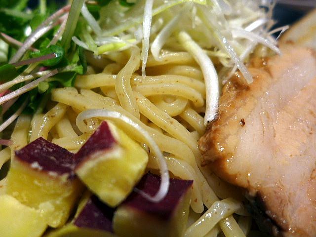 海老鶏麺蔵@01海老つけ麺 2
