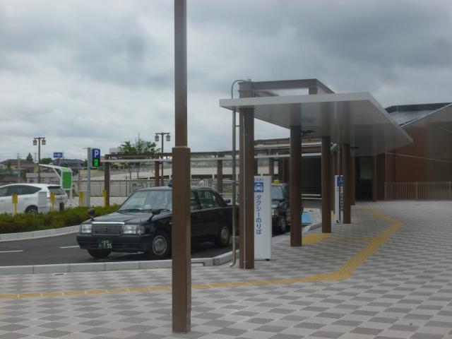 石岡駅東口1