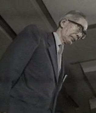 ▼日本人として謝罪した吉田清治(92年)